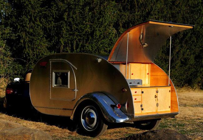 Creative Tent Camper Trailers  Buyer39s Guide  RV Magazine
